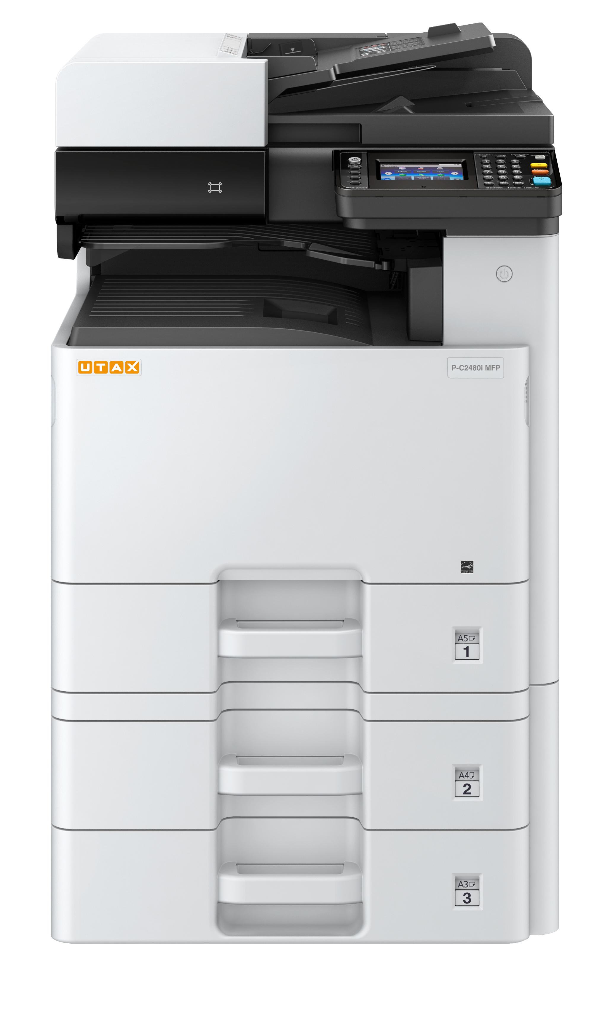 P-C2480i MFP